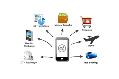 Mobile & DTH Recharge Api